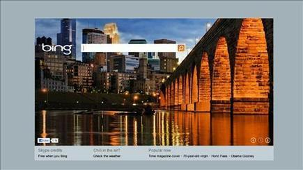 Microsoft Gives Bing a Makeover | Transformations in Business & Tourism | Scoop.it