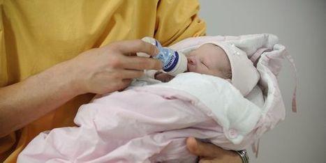 Une ONG alerte sur la présence de substances potentiellement à risques dans des cosmétiques pour bébés | Ca m'interpelle... | Scoop.it