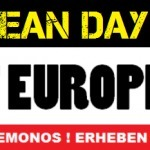 #1D : EUROPEAN DAY OF ACTION | Revolution News EU | Scoop.it