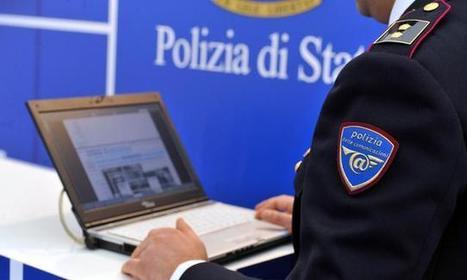 La Polizia alla politica: 'Ascoltateci in silenzio' | CERCHIOBLU | Scoop.it