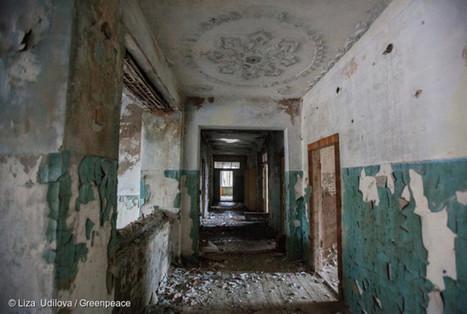 30 ans après Tchernobyl : la France surexposée au risque nucléaire | Toxique, soyons vigilant ! | Scoop.it
