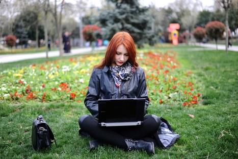 Transcript: danah boyd —Online Reflections of Our Offline Lives | GoodStories246 | Scoop.it