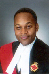 Justice Michael Tulloch | 50 Successful Jamaican-born Canadians | Scoop.it