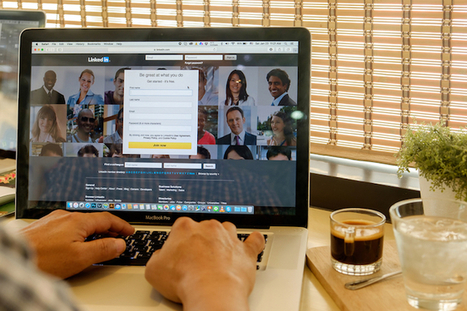 Los mejores trucos para ser todo un experto en LinkedIn » MuyPymes | Marca Personal. Habilidades Comerciales. | Scoop.it