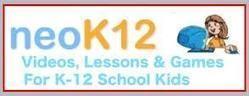 NeoK12: una auténtico almacén de recursos educativos online | The Flipped Classroom | Recursos para Literatura | Scoop.it