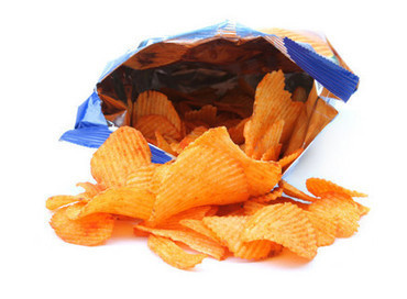 Frito-Lay granted US patent for reduced oil potato chip process | Latest News Tech&Env | Scoop.it