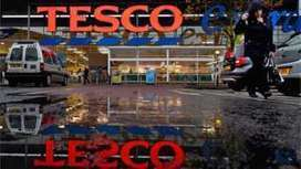 Three charged over Tesco accounts fraud - BBC News | Policing news | Scoop.it