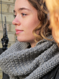 London Cowling pattern by Wendy Baker and Belinda Boaden | Knitting for everyday comfort and delight | Scoop.it