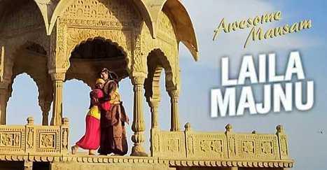 Laila Majnu Song Lyrics – Javed Ali – Awesome Mausam | Lyrics Pendu | Scoop.it