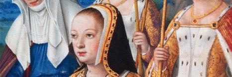 Musiques pour les funérailles d'Anne de Bretagne  Samedi 5 avril 2014 à 20h30 - Cathédrale de Nantes - Concert | Cathédrale saint Pierre et saint Paul de Nantes | Scoop.it