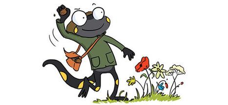 Fabrique une bombe à graines ! - La Petite Salamandre | Bricolage pour mes enfants | Scoop.it