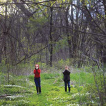 Growing Up Free: Inspiring a Love of Nature - Mother Earth News | Nature conservation | Scoop.it