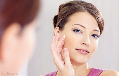 Best Fairness Tips To Oily Skin For Instant Glow | Health | Scoop.it
