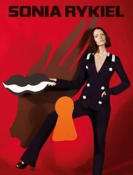 Sonia Rykiel's Fall/Winter 2013 Campaign | DIGITAL | Scoop.it