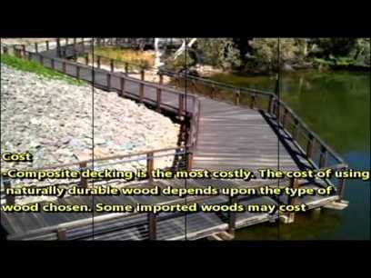Timber Decking vs. Composite Decking | Timber Flooring Overview | Scoop.it