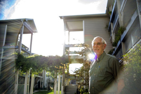 Senior Cohousing May be the Next Real-Estate Trend for Boomers | It's a boomers world! | Scoop.it
