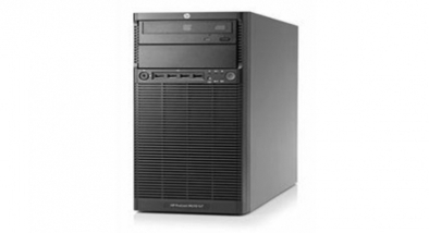 New HP Server online ProLiant ML110 G7 With 2 GB RAM/500 GB HDD |Smesauda | Small And Medium Business | Scoop.it