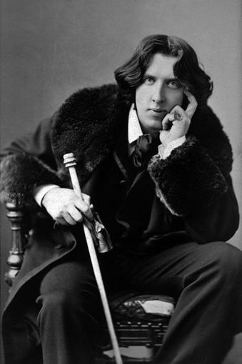 """the vegbrarian: Oscar Wilde's """"The Picture of Dorian Gray"""" (a review) 