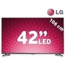 LG 42 LB620V FULL HD 3D LED TELEVİZYON | cazipalisveris | Scoop.it