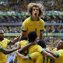 Transfer news: Paris Saint-Germain confirm £50million purchase of Chelseas David Luiz | European Leagues | Scoop.it