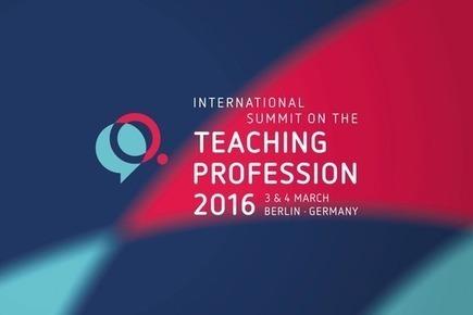 ISTP 2016 | Beruf: Lehrer | Scoop.it