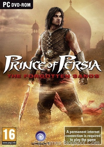 Prince of Persia: The Forgotten Sands | Free tool hacks | Scoop.it