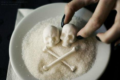 Dulce veneno: científicos explican cómo el azúcar induce cáncer | Agroindustria Sostenible | Scoop.it