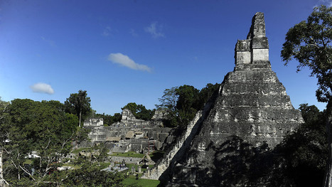 How This Debt-Addicted World Could Go The Way Of The Mayans | Breaking News from S.E.R.C.E | Scoop.it