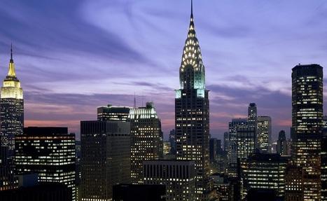 New York City : Center of the Universe | Entrepreneurship in the World | Scoop.it