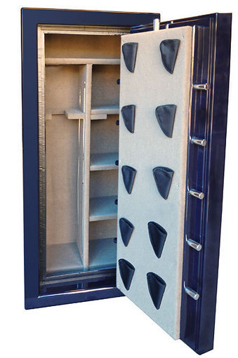 Small Gun Safe | Affordable Gun Safes | The Sergeant | The gun safe company | Scoop.it