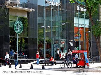 Banco de Historia Visual ©: Miércoles.   Banco de Historia Visual   Scoop.it