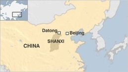 [BBC] China's coal conundrum as smog worsens | For Yap State ... | Pollution and Human Health | Scoop.it
