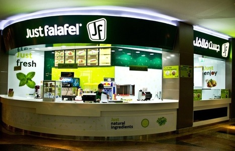 Just Falafel Plans 160 New Restaurants In US, Canada - Live Trading News | Franchise News | Scoop.it