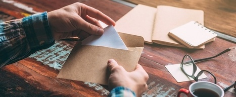 12 Different Types of Marketing Email You Could Be Sending | Business Improvement | Scoop.it