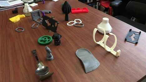 Faites des trucs vous-mêmes et économisez | FabLab - DIY - 3D printing- Maker | Scoop.it