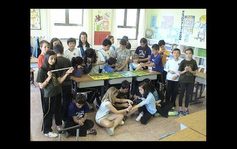 El blog de mi colegio: Oración a S. Marcelino en 4º de Primaria | Blogs de mi Colegio | Scoop.it