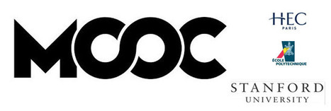 La révolution du partage et des MOOCs bouleverse les cours d'HEC et de Polytechnique | Numérique & pédagogie | Scoop.it