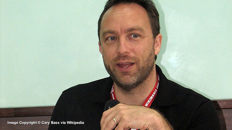 Jimmy Wales used porn site money to launch Wikipedia, then edited his own entries to try to hide his links to porn industry | Liberty Revolution | Scoop.it
