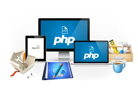 Obtain the Right Services for PHP Development in India - Web Development India | Digital Marketing | Scoop.it