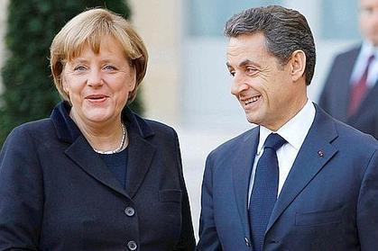 Les cinq points clés de l'accord franco-allemand   Union Européenne, une construction dans la tourmente   Scoop.it