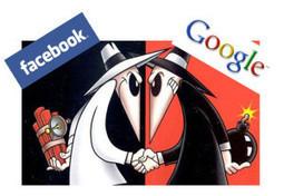 Google Plus o Facebook?   web marketing   Scoop.it