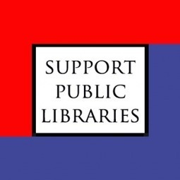Public libraries – is the worst yet tocome? | New-Tech Librarian | Scoop.it