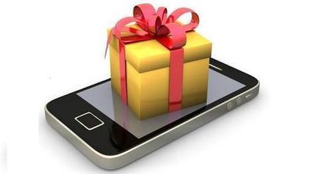 Le mobile change la donne dans les préparatifs de fin d'année selon Deloitte | M-CRM & Mobile to store | Scoop.it