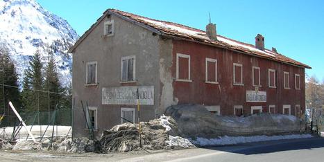 Case cantoniere: Anas lancia il bando per trasformarle in hotel, info-point e ristoranti | Urbanistica e Paesaggio | Scoop.it
