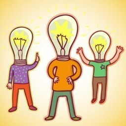 Importance of Different Types of Innovation in Business | The Jazz of Innovation | Scoop.it