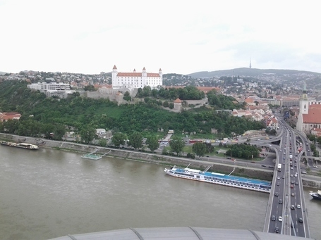 Quinto Dia | Eslovaquia | Scoop.it