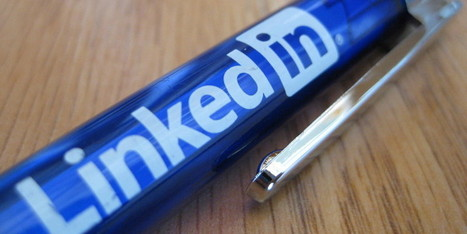 Diving Into LinkedIn? 5 Tips To Get You Started   TTP Media   Scoop.it