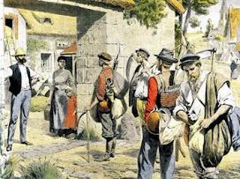 Cercle généalogique et historique d'Aubière: La loue des sénateurs | GenealoNet | Scoop.it