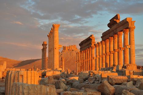 The Excavator: Syriac Aramaic Orthodox Hymn | Syriac | Scoop.it