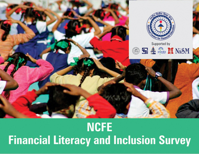 NCFE is conducting Financial Literacy and Inclusion Survey | Research Capacity-Building in Africa | Scoop.it